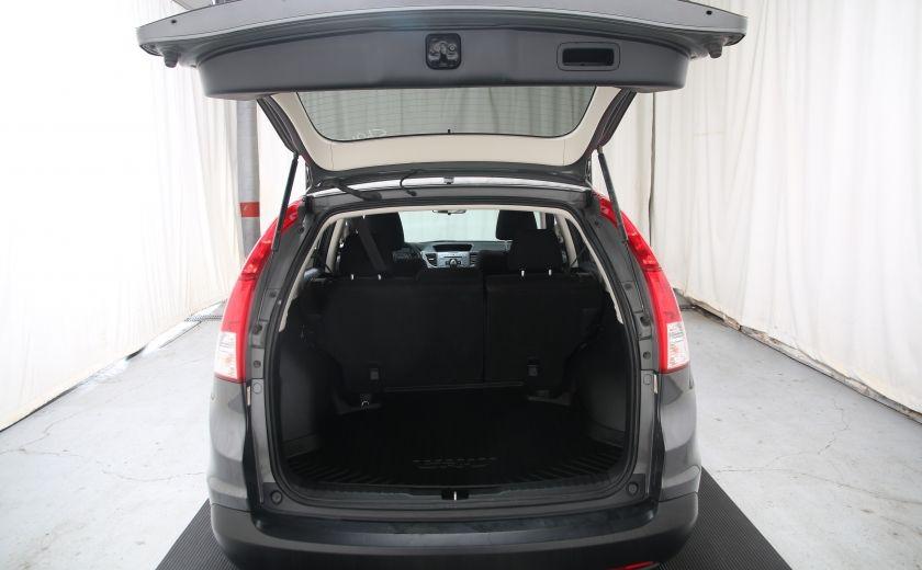 2013 Honda CRV EX AWD AUTO A/C TOIT MAGS BLUETHOOT #24