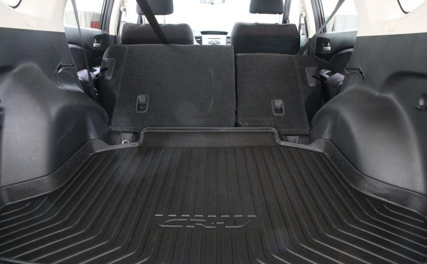 2013 Honda CRV EX AWD AUTO A/C TOIT MAGS BLUETHOOT #26