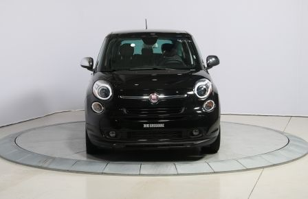 2015 Fiat 500L Lounge AUTOMATIQUE A/C MAGS BLUETHOOT CUIR TOIT in Longueuil