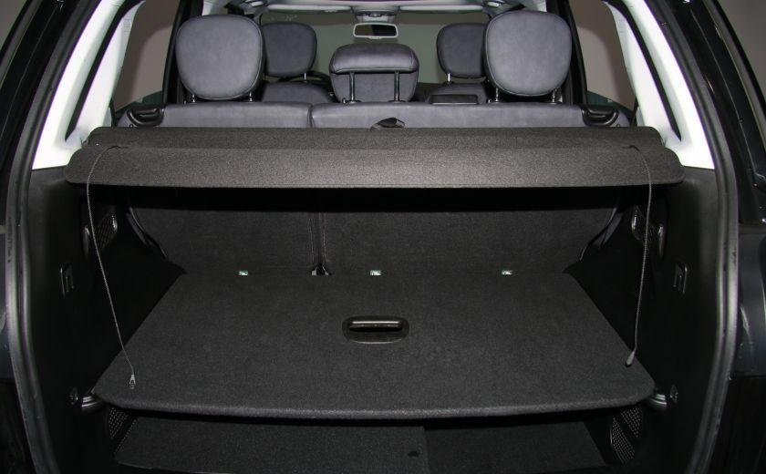 2015 Fiat 500L Lounge AUTOMATIQUE A/C MAGS BLUETHOOT CUIR TOIT #28