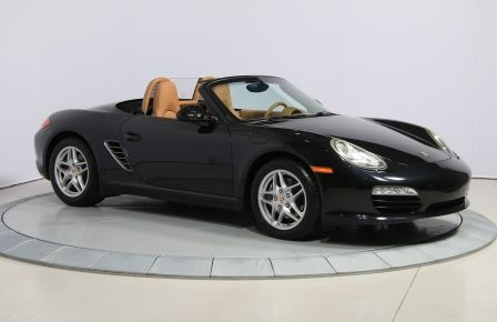 2009 Porsche Boxster A/C CUIR DÉCAPOTABLE MAGS in New Richmond