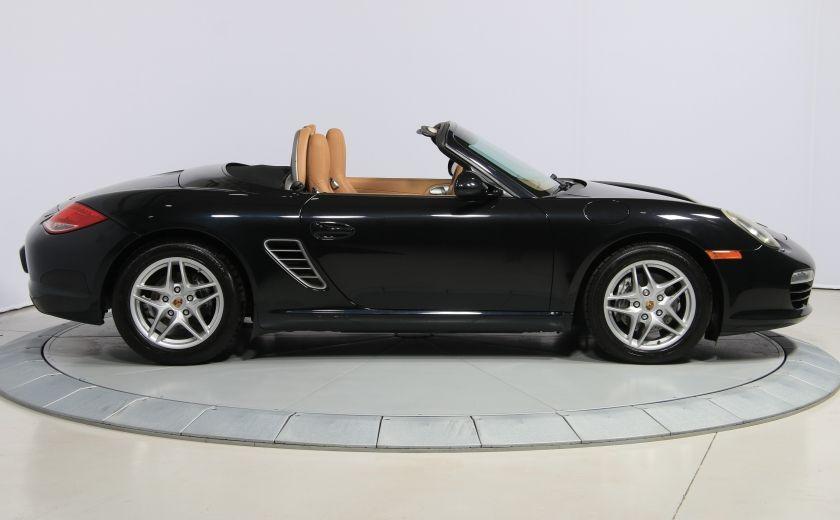 2009 Porsche Boxster A/C CUIR DÉCAPOTABLE MAGS #7