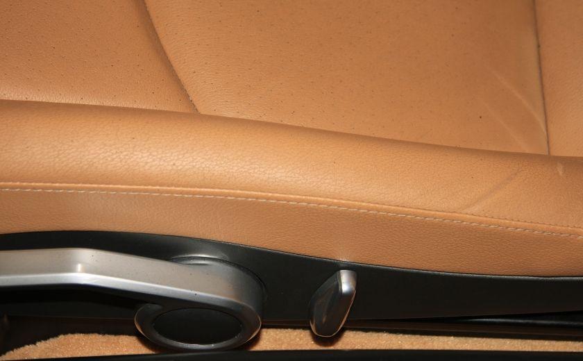 2009 Porsche Boxster A/C CUIR DÉCAPOTABLE MAGS #16