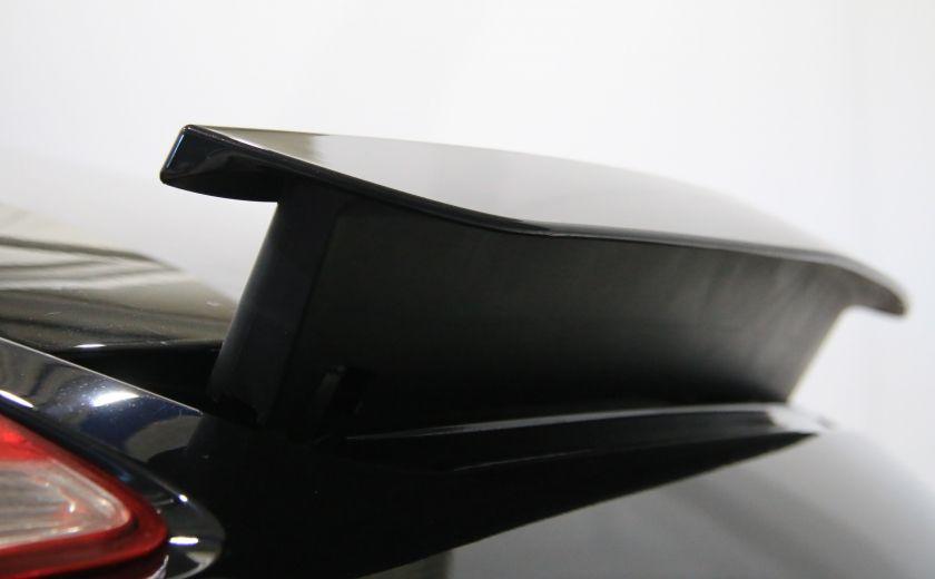 2009 Porsche Boxster A/C CUIR DÉCAPOTABLE MAGS #21