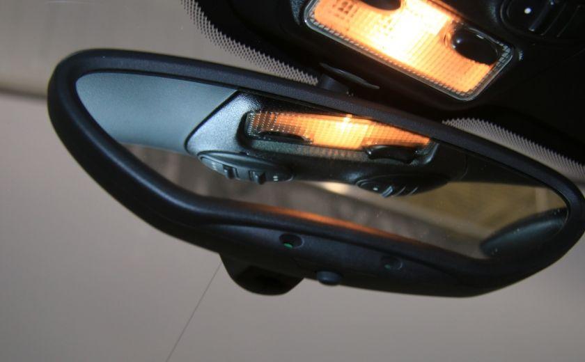 2009 Porsche Boxster A/C CUIR DÉCAPOTABLE MAGS #23