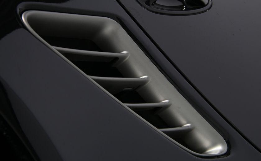 2009 Porsche Boxster A/C CUIR DÉCAPOTABLE MAGS #34