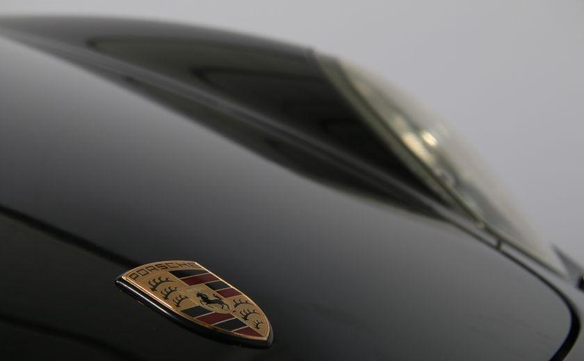 2009 Porsche Boxster A/C CUIR DÉCAPOTABLE MAGS #37