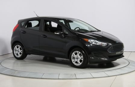 2015 Ford Fiesta SE AUTOMATIQUE A/C MAGS BLUETHOOT in Abitibi