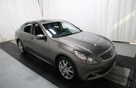 2012 Infiniti G37 Sport in New Richmond