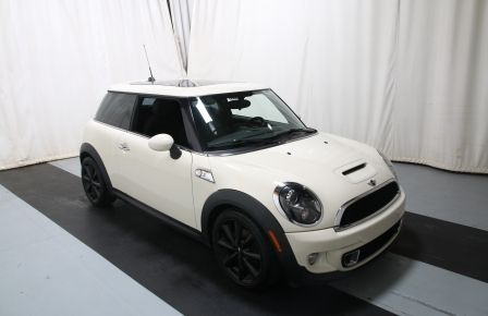 2011 Mini Cooper S in Gatineau