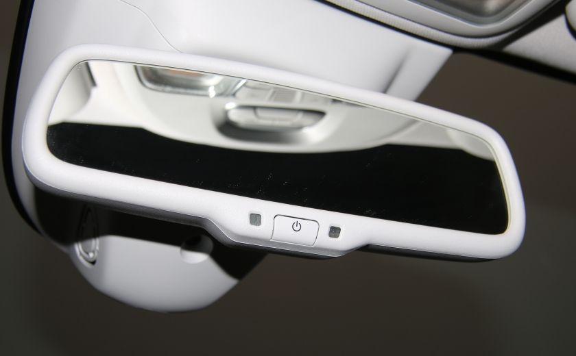 2015 Fiat 500L Lounge AUTOMATIQUE A/C MAGS BLUETHOOT CUIR TOIT NA #16
