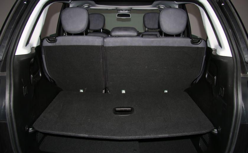 2015 Fiat 500L Lounge AUTOMATIQUE A/C MAGS BLUETHOOT CUIR TOIT NA #30