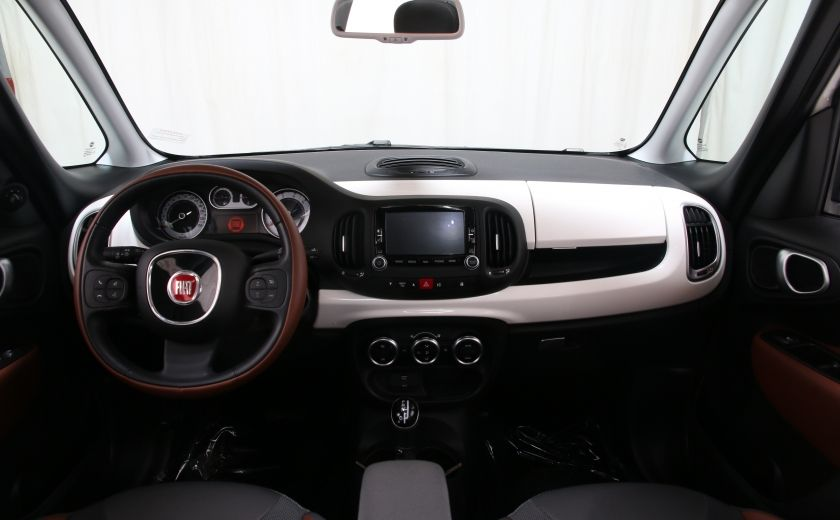 2015 Fiat 500L Trekking AUTO A/C GR ELECT MAGS BLUETOOTH #11