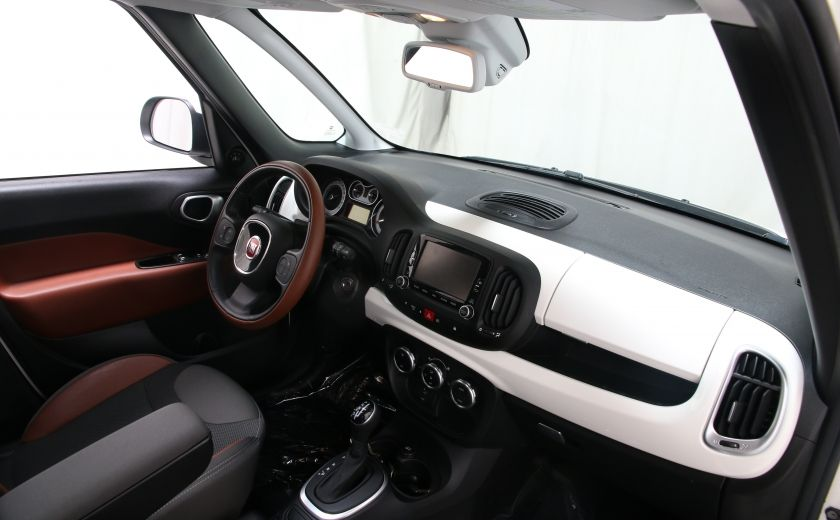2015 Fiat 500L Trekking AUTO A/C GR ELECT MAGS BLUETOOTH #19