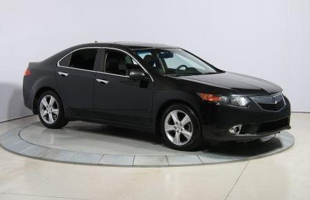 2012 Acura TSX w/Premium Pkg AUTOMATIQUE A/C MAGS BLUETHOOT CUIR à Terrebonne