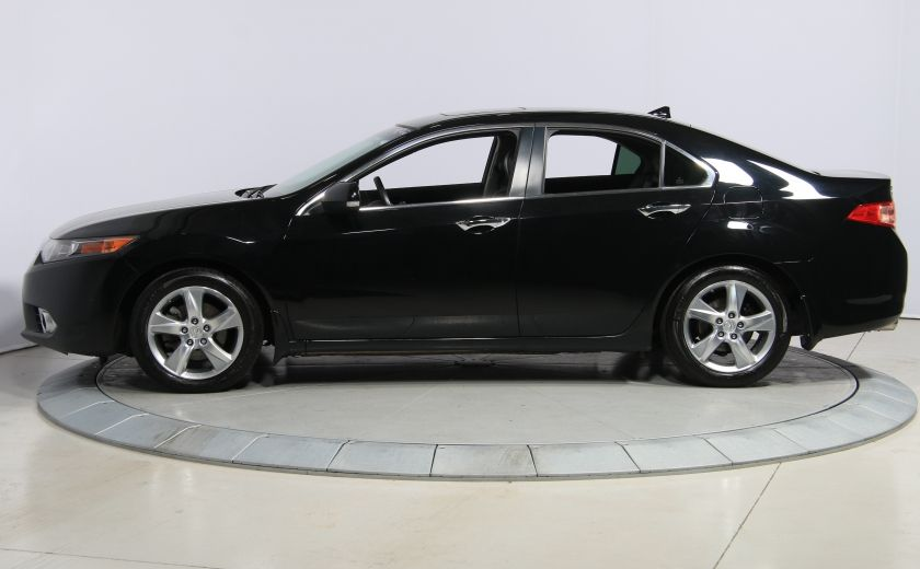 2012 Acura TSX w/Premium Pkg AUTOMATIQUE A/C MAGS BLUETHOOT CUIR #2