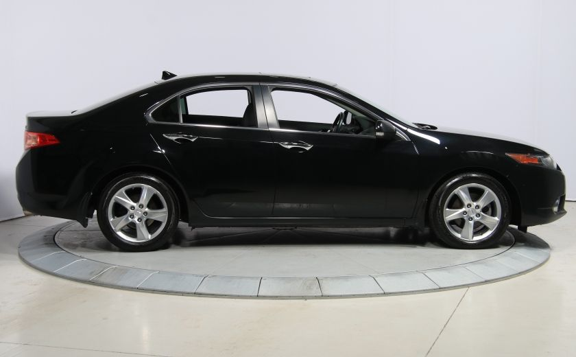 2012 Acura TSX w/Premium Pkg AUTOMATIQUE A/C MAGS BLUETHOOT CUIR #6
