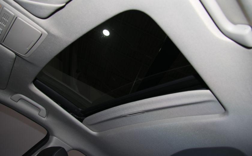 2012 Acura TSX w/Premium Pkg AUTOMATIQUE A/C MAGS BLUETHOOT CUIR #11
