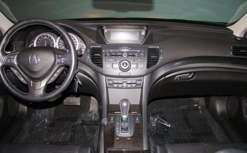 2012 Acura TSX w/Premium Pkg AUTOMATIQUE A/C MAGS BLUETHOOT CUIR #12