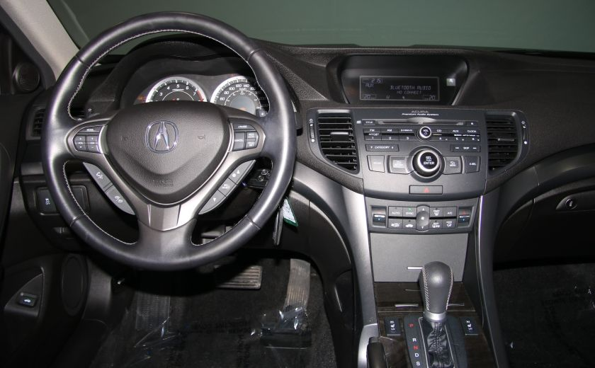 2012 Acura TSX w/Premium Pkg AUTOMATIQUE A/C MAGS BLUETHOOT CUIR #13