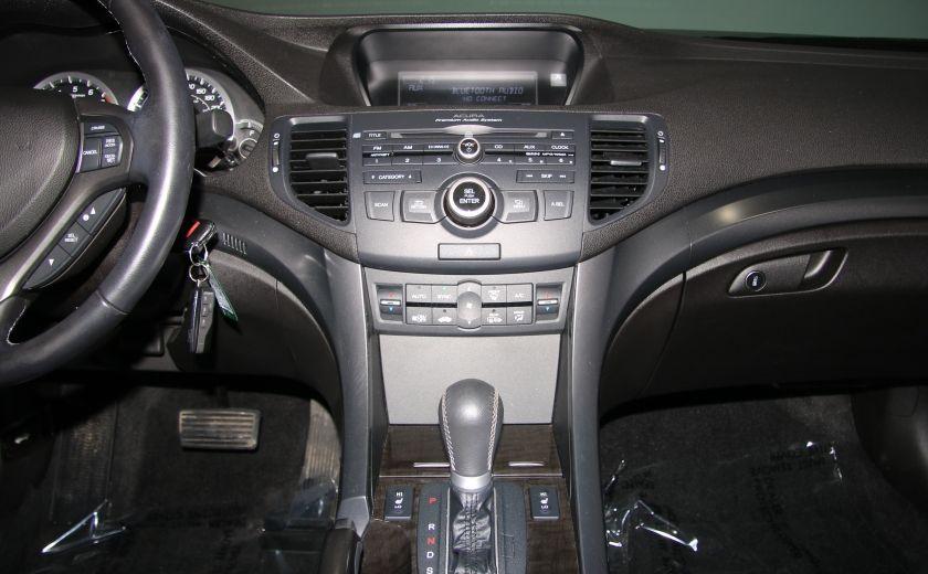 2012 Acura TSX w/Premium Pkg AUTOMATIQUE A/C MAGS BLUETHOOT CUIR #15