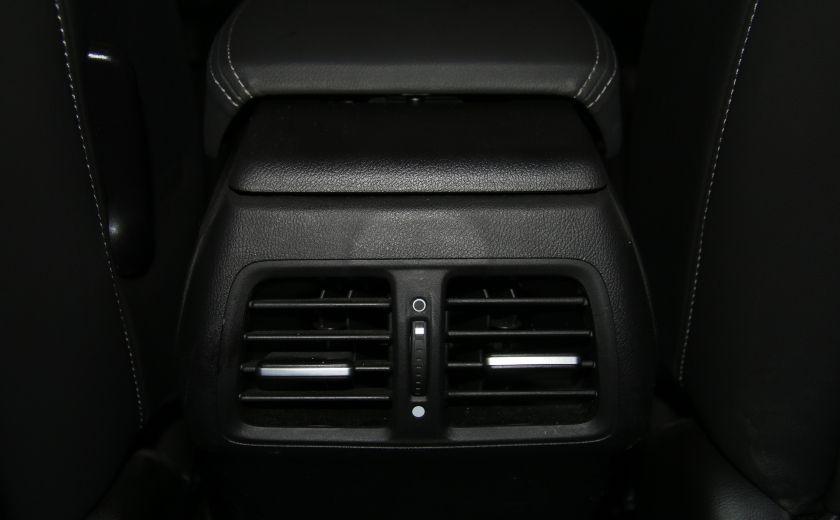 2012 Acura TSX w/Premium Pkg AUTOMATIQUE A/C MAGS BLUETHOOT CUIR #17