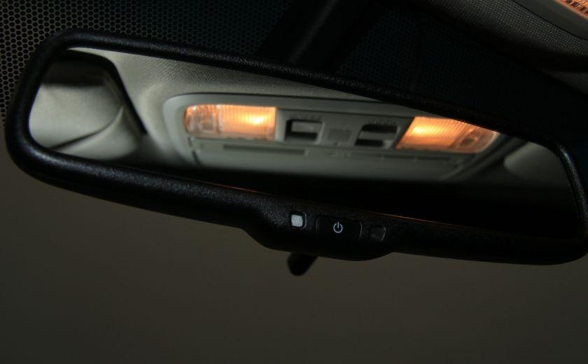 2012 Acura TSX w/Premium Pkg AUTOMATIQUE A/C MAGS BLUETHOOT CUIR #18