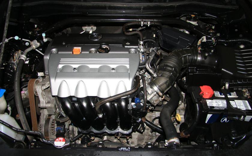 2012 Acura TSX w/Premium Pkg AUTOMATIQUE A/C MAGS BLUETHOOT CUIR #26
