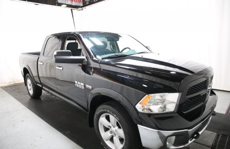 2014 Dodge RAM 1500 Outdoorsman à Blainville
