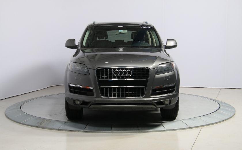 2011 Audi Q7 3.0L AWD AUTO A/C CUIR TOIT PANO MAGS #1
