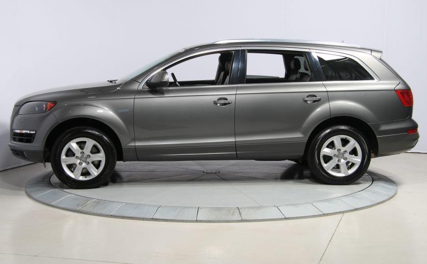 2011 Audi Q7 3.0L AWD AUTO A/C CUIR TOIT PANO MAGS #3