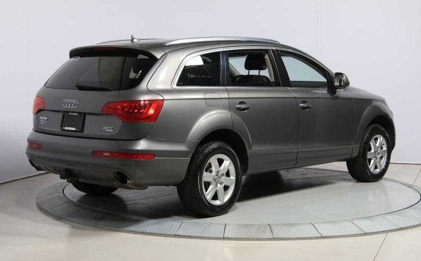 2011 Audi Q7 3.0L AWD AUTO A/C CUIR TOIT PANO MAGS #6