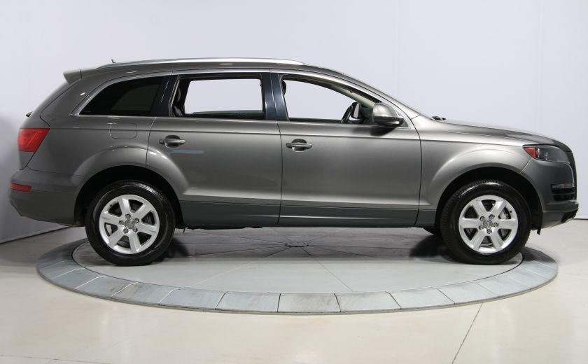 2011 Audi Q7 3.0L AWD AUTO A/C CUIR TOIT PANO MAGS #7