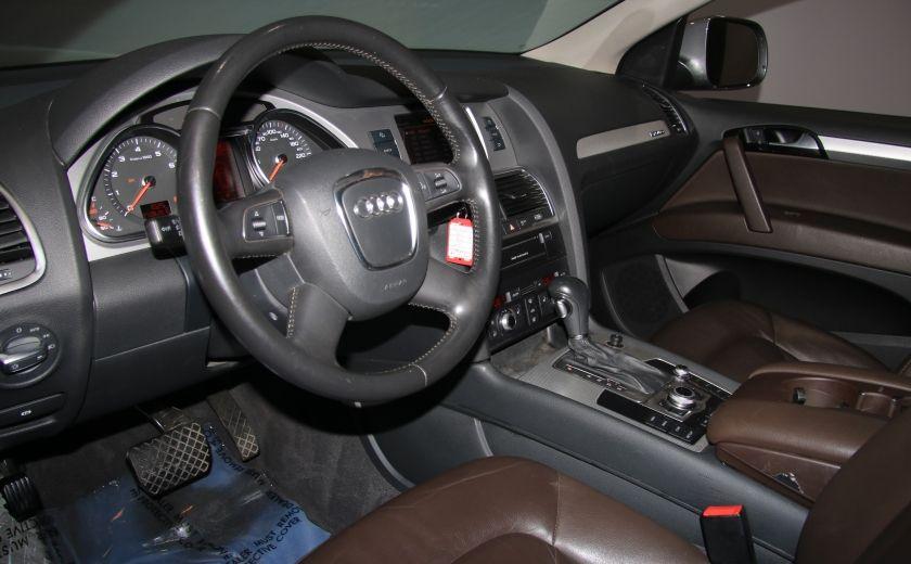2011 Audi Q7 3.0L AWD AUTO A/C CUIR TOIT PANO MAGS #8