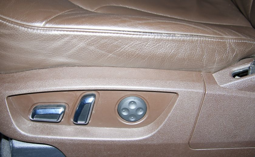 2011 Audi Q7 3.0L AWD AUTO A/C CUIR TOIT PANO MAGS #11