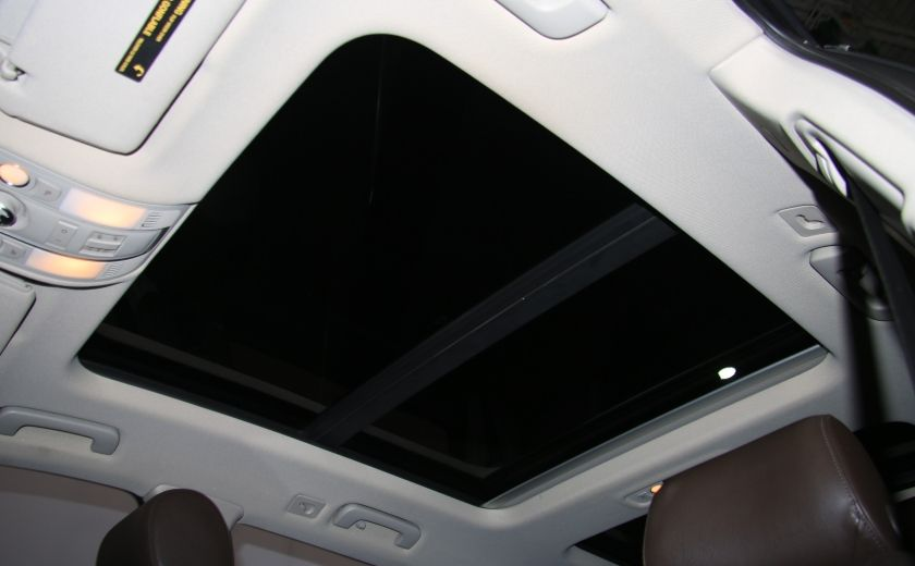 2011 Audi Q7 3.0L AWD AUTO A/C CUIR TOIT PANO MAGS #12