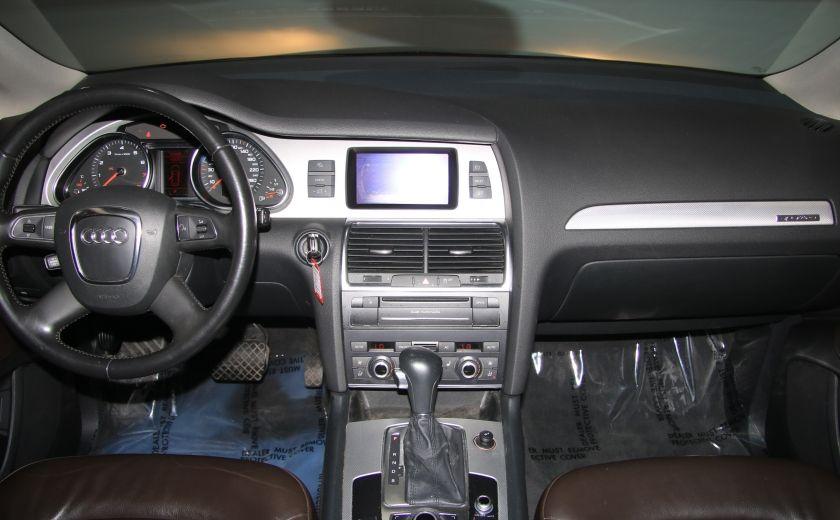 2011 Audi Q7 3.0L AWD AUTO A/C CUIR TOIT PANO MAGS #13