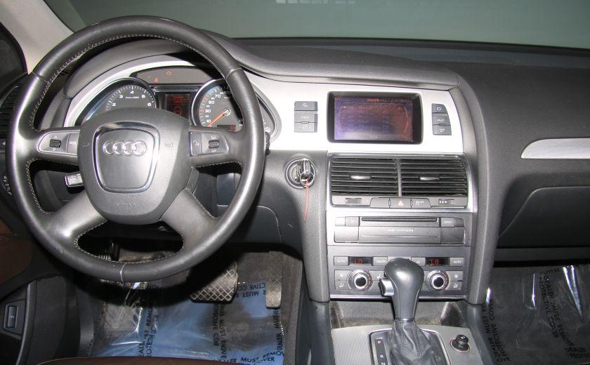 2011 Audi Q7 3.0L AWD AUTO A/C CUIR TOIT PANO MAGS #14