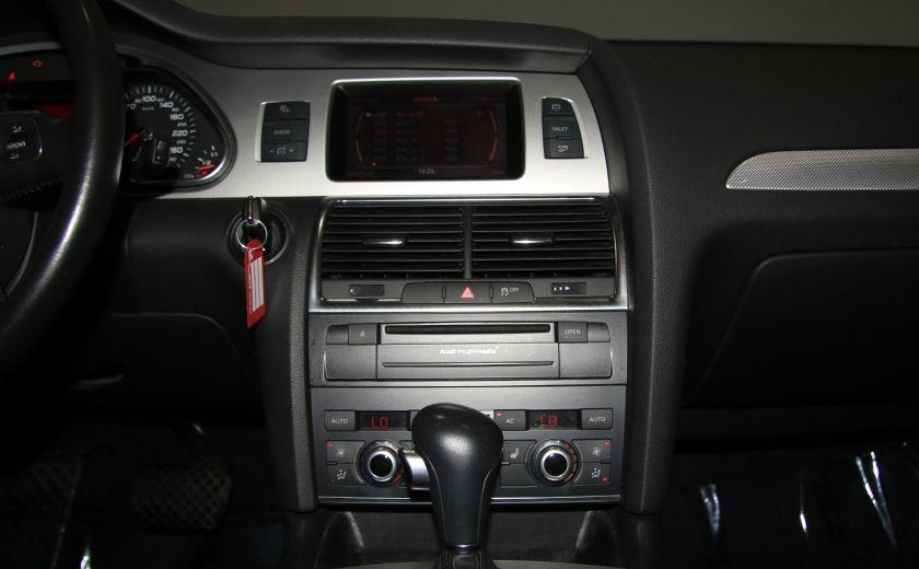 2011 Audi Q7 3.0L AWD AUTO A/C CUIR TOIT PANO MAGS #16