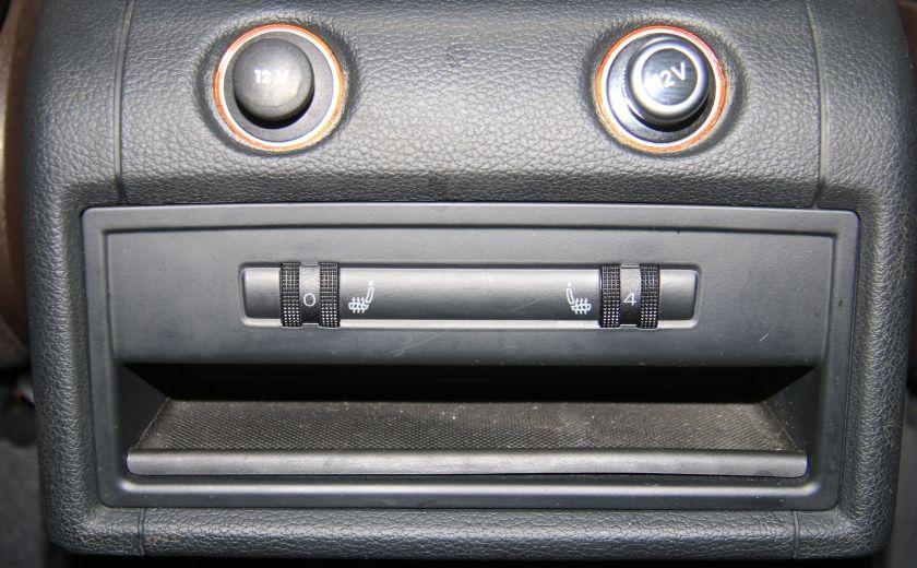 2011 Audi Q7 3.0L AWD AUTO A/C CUIR TOIT PANO MAGS #17