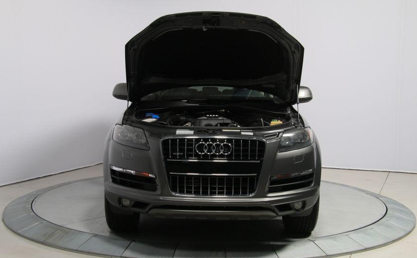2011 Audi Q7 3.0L AWD AUTO A/C CUIR TOIT PANO MAGS #27