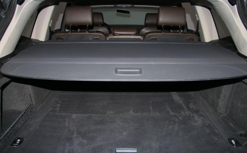 2011 Audi Q7 3.0L AWD AUTO A/C CUIR TOIT PANO MAGS #29