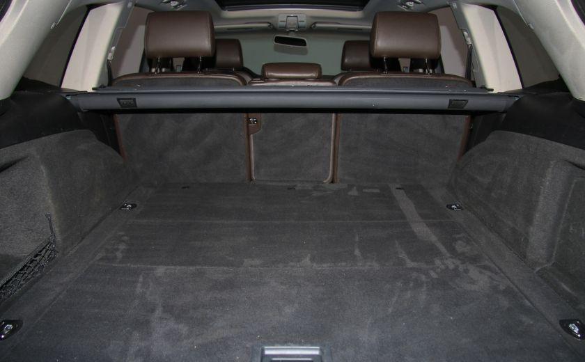 2011 Audi Q7 3.0L AWD AUTO A/C CUIR TOIT PANO MAGS #30