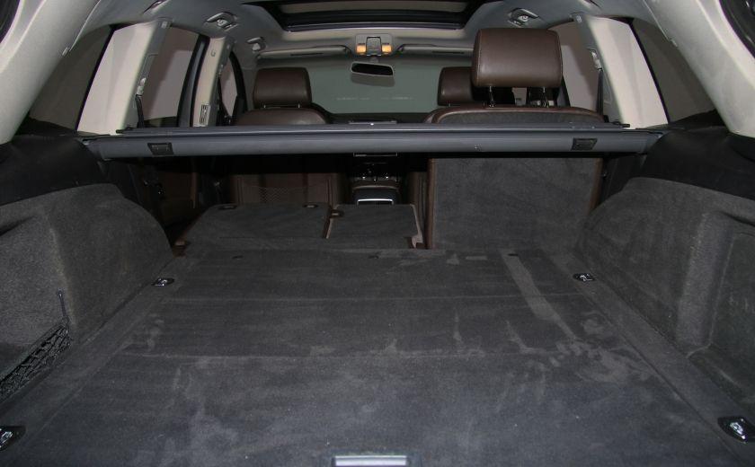 2011 Audi Q7 3.0L AWD AUTO A/C CUIR TOIT PANO MAGS #31