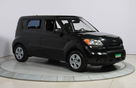 2010 Kia Soul GR ELECT BLUETOOTH in Abitibi