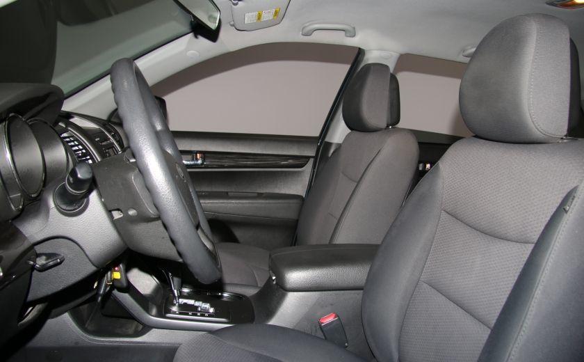 2012 Kia Sorento LX AUTO A/C GR ELECT MAGS BLUETHOOT #6