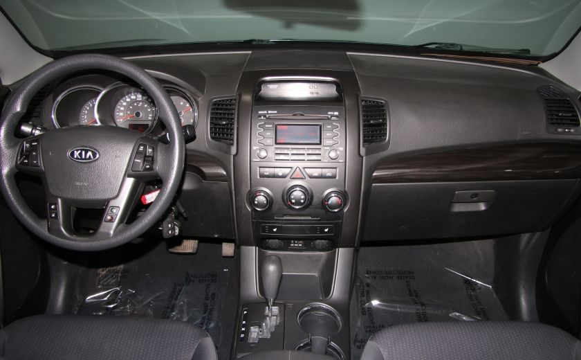 2012 Kia Sorento LX AUTO A/C GR ELECT MAGS BLUETHOOT #8