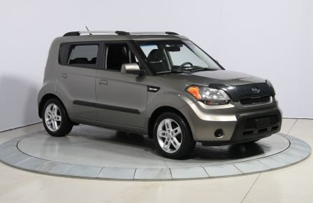 2010 Kia Soul 2U A/C GR ELECT MAGS BLUETHOOT à New Richmond