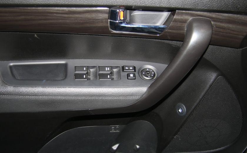 2012 Kia Sorento LX AUTO A/C GR ELECT MAGS BLUETHOOT #10