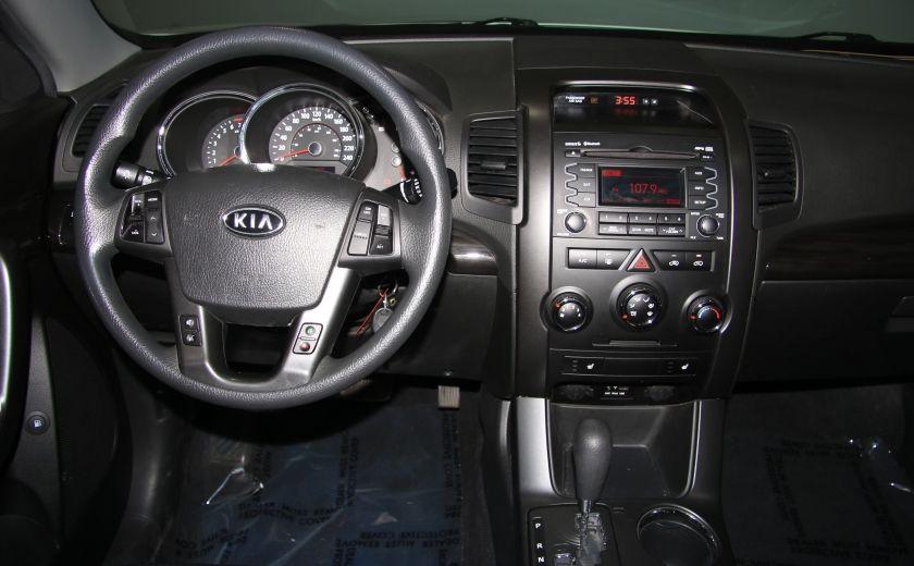 2012 Kia Sorento LX AUTO A/C GR ELECT MAGS BLUETHOOT #12